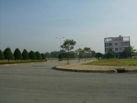 Ảnh thực tế đô thị Bình Nguyên 10