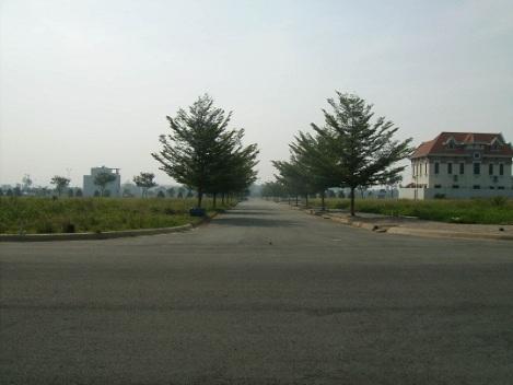 Ảnh thực tế đô thị Bình Nguyên 11