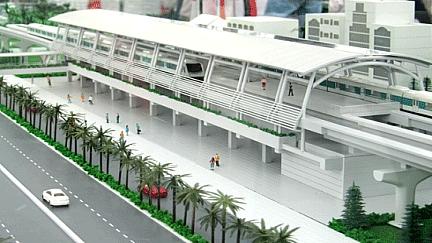 Tuyến metro Bình Dương-TPHCM