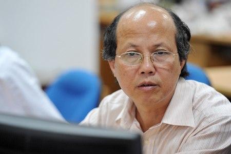 Thứ trưởng Nguyễn Trần Nam cho rằng nên tính chuẩn thu nhập thấp theo mức khởi điểm chịu thuế thu nhập cá nhân là 9 triệu đồng