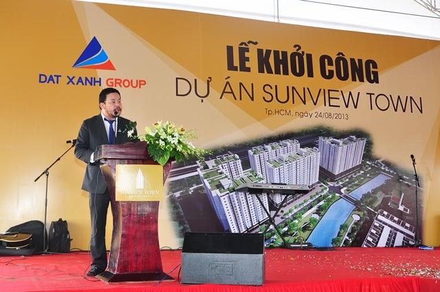 TGD-Luong-Tri-Thin-phat-bieu-khai-mac-sunview-town