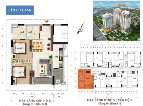 thiet-ke-can-ho-sunview 3-73,3-m2