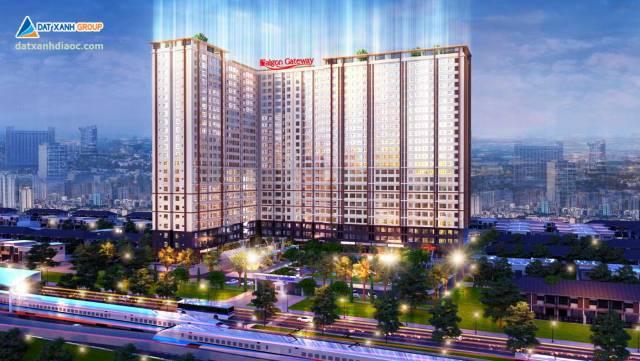 Saigon Gateway Quận 9