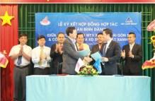 Lễ ký kết căn hộ Saigon Skyview Quận 8-2