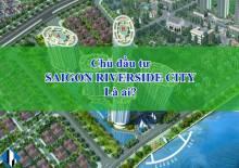 SAIGON RIVERSIDE CITY BÌNH MỚI RƯỢU CŨ
